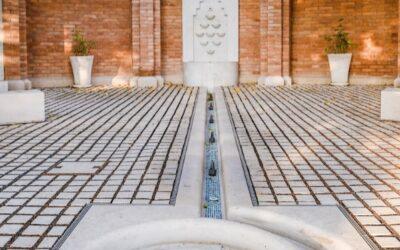 Újabb építészeti nívódíjat kapott Gül Baba Türbéje