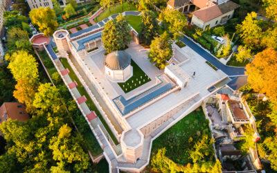 Nemzetközi nívódíjak jelzik Gül Baba Türbéjének kimagasló kulturális értékét